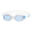 Speedo FUTURA CLASSIC 3537 clear/blue