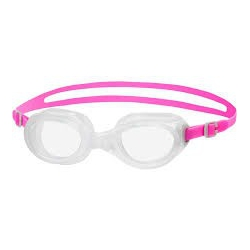 Speedo FUTURA CLASSIC FEMALE B564 ecstatic pink/clear