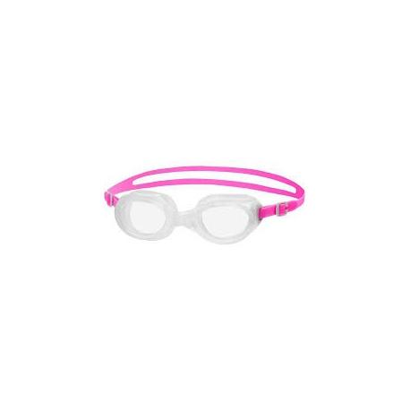 Speedo FUTURA CLASSIC FEMALE B564 ecstatic pink/clear