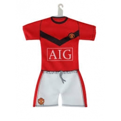 Manchester United FC MINI DRES DO AUTA
