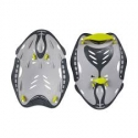 Speedo BioFUSE POWER PADDLE B076 oxid grey/lime punch/cool grey