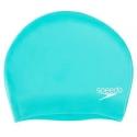 Speedo LONG HAIR CAP B961 spearmint