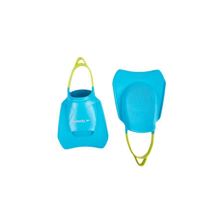 Speedo BioFUSE FITNESS FIN C608 turquoise/lime punch/ultramarine