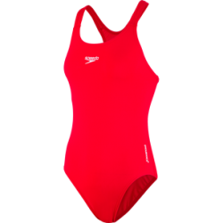 Speedo ENDURANCE+ MEDALIST 6446 fed red