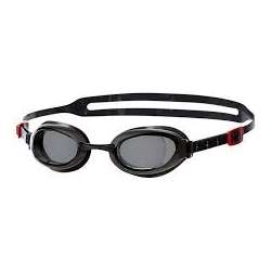 Speedo AQUAPURE OPTICAL 9722 oxid grey/smoke