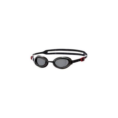 Speedo AQUAPURE OPTICAL 9722 oxid grey/smoke