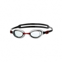 Speedo AQUAPURE USA 8912 red/smoke