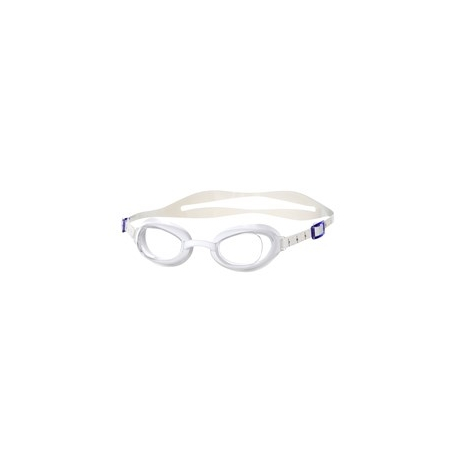 Speedo AQUAPURE FEMALE white/clear