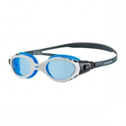 Speedo FUTURA BioFUSE FLEXISEAL C107 oxid grey/white/blue