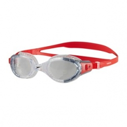 Speedo FUTURA BioFUSE FLEXISEAL B991lava red/clear