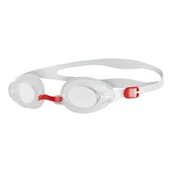 Speedo MARINER SUPREME B972 clear/red