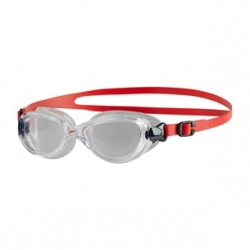 Speedo FUTURA CLASSIC JUNIOR B991 lava red/clear