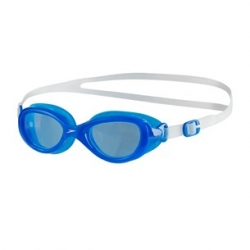 Speedo FUTURA CLASSIC JUNIOR B975 clear/neon blue