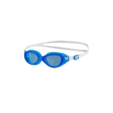 Speedo FUTURA CLASSIC JUNIOR B975 clear/neon blue
