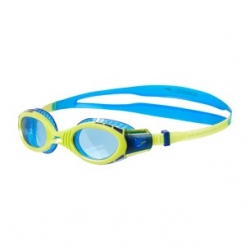 Speedo FUTURA BioFUSE FLEXISEAL JUNIOR C585 new surf/lime punch