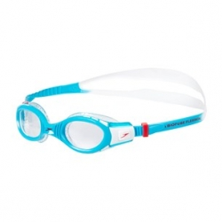Speedo FUTURA BioFUSE FLEXISEAL JUNIOR C617 white/turquoise