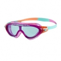 Speedo BIOFUSE RIFT MASK JUNIOR B998 orchid/soft coral/peppermint