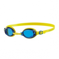 Speedo JET JUNIOR B567 empire yellow/neon blue