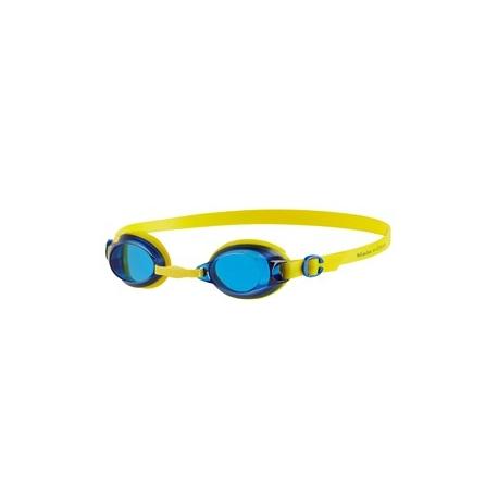 Speedo JET JUNIOR B567 empire yellow/neon blue
