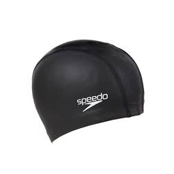 Speedo PACE CAP 0001 black