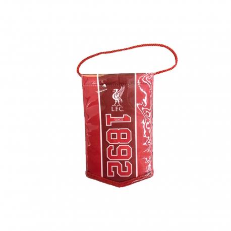 Liverpool FC vlajočka