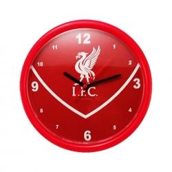 Liverpool FC BUDÍK HODINY NÁSTENNÉ