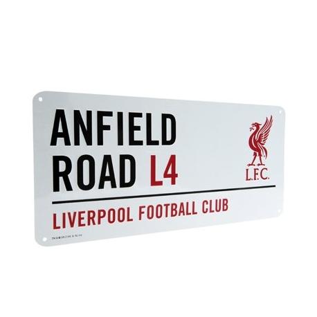 Liverpool FC TABUĽA
