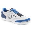 Joma TOP FLEX 820 white/blue
