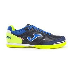 Joma TOP FLEX 803 navy/fluo yellow