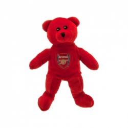 Arsenal FC MEDVEDÍK PLYŠOVÝ