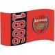 "Arsenal FC VLAJKA 152x91CM ""SINCE"""