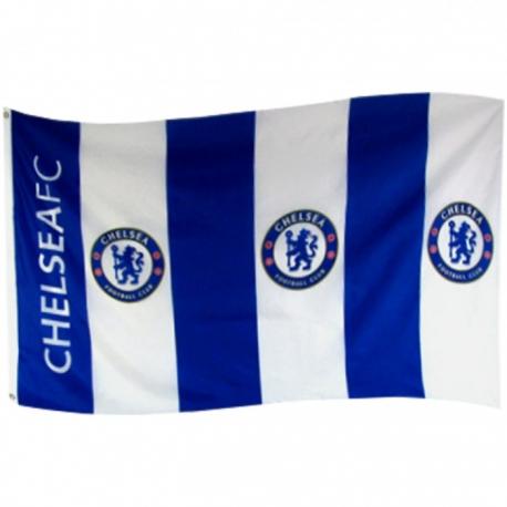 "Chelsea FC vlajka ""Established"""