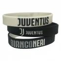 Juventus FC NÁRAMOK SILIKÓNOVÝ