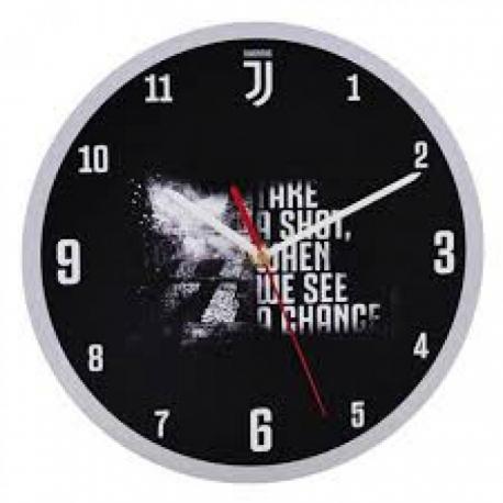 Juventus FC HODINY NÁSTENNÉ