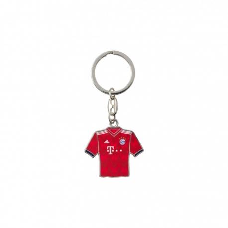 FC Bayern München klúčenka kovová 3D dres 2014