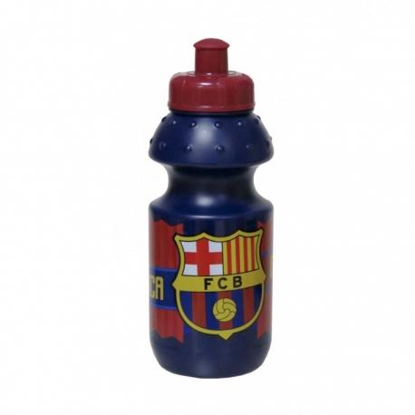 FC Barcelona fľaša na pitie 0,75l