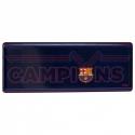 "FC Barcelona MAGNET ""CAMPIONS"""