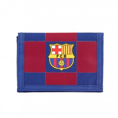 FC Barcelona peňaženka 2015