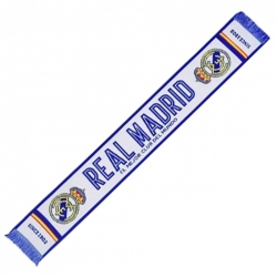 Real Madrid C.F. šál RMCF