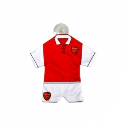 Arsenal FC MINI DRES DO AUTA