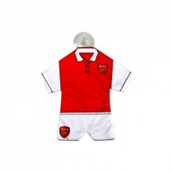 Arsenal F.C. mini dres do auta