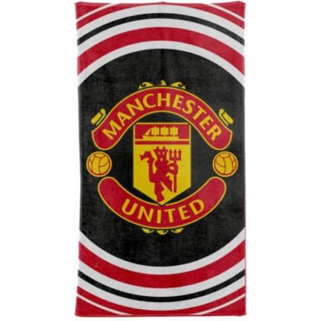 Manchester United FC osuška