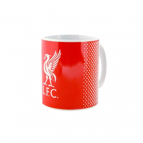 "Liverpool FC hrnček Jumbo ""Fade"""