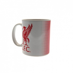 "Liverpool FC HRNČEK ""HALFTONE"""