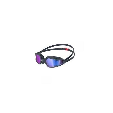 Speedo HYDROPULSE MIRROR D646 navy/oxid grey/blue