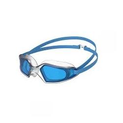 Speedo HYDROPULSE D647 pool blue/clear/blue