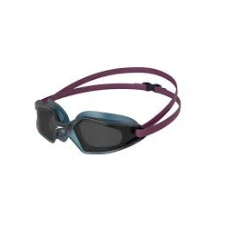 Speedo HYDROPULSE D648 deep plum/navy/smoke