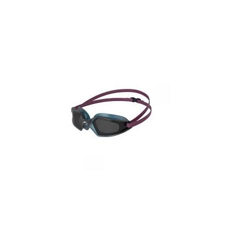 Speedo HYDROPULSE D648 deep plum/navy/smoke
