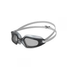Speedo HYDROPULSE D649 white/elephant/light smoke