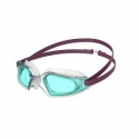Speedo HYDROPULSE JUNIOR D657 deep plum/clear/light blue